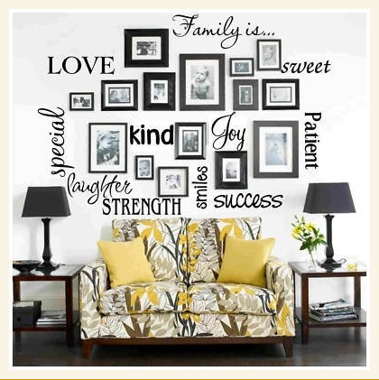 Beau Incroyable Cool Pinterest Wall Decor. Superbe The Wall | Mcmiracle
